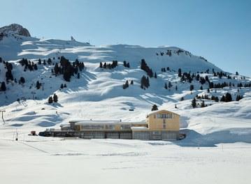 Teamhotel Salober - general view