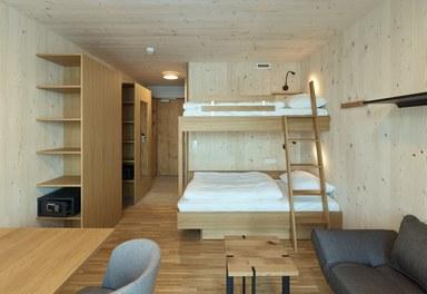 Teamhotel Salober - room