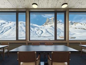 Teamhotel Salober - meeting space